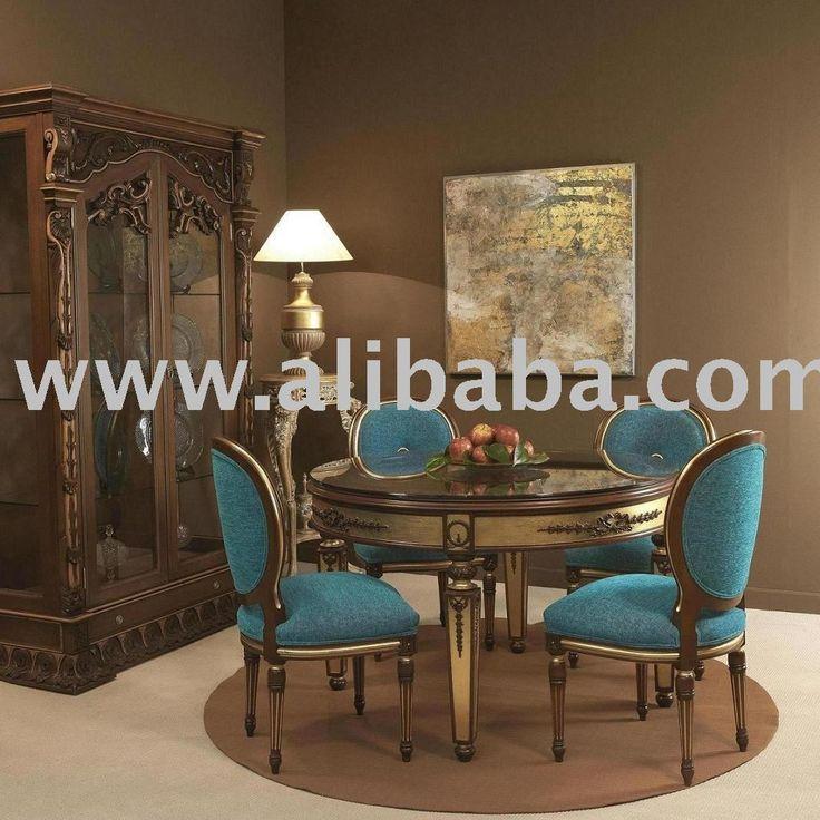 Terrific Comfortable Superb Dining Room Set: comfortable Dining Room Ideas