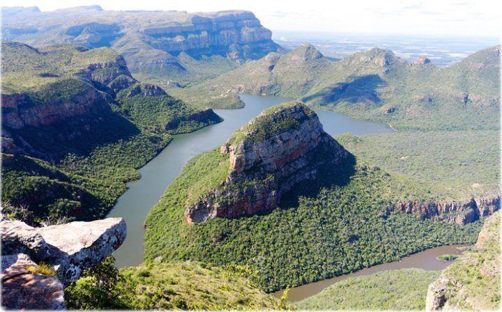 Parques Nacionais pelo mundo | Sisters in Travel