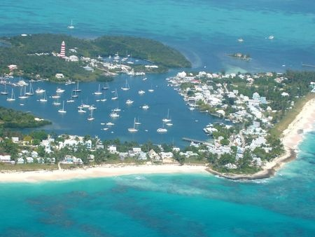 Hopetown, Bahamas- My Serenity