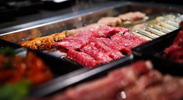 Gen Korean BBQ | Gen Korean BBQ