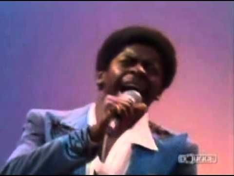 the manhattans  kiss and say goodbye