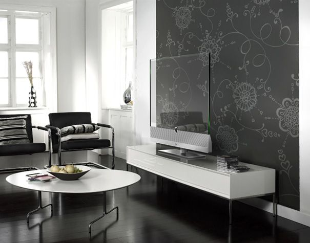 Want one of those TV'sMichael Frieb, Technology, Screens, Display, Rich Colors, Tvs, Transparent Tv, Design Blog, Tech Gadgets