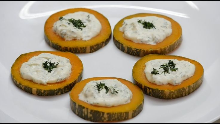 How to Prepare Vegetable Snacks- CocinaTv By Juan Gonzalo Angel