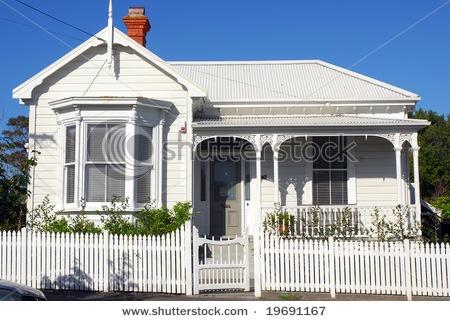 NZ style Colonial Villa