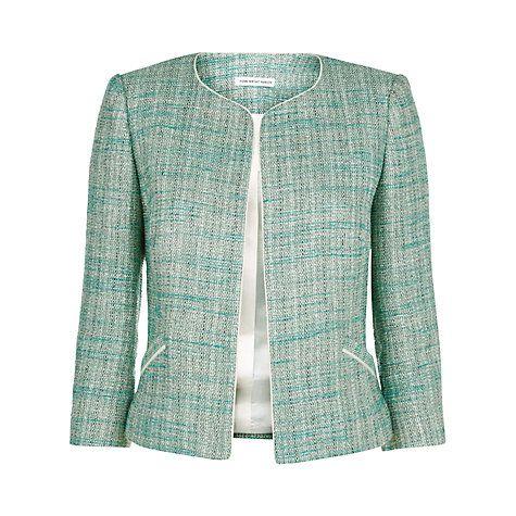 Buy Fenn Wright Manson Liliun Jacket, Mint Online at johnlewis.com
