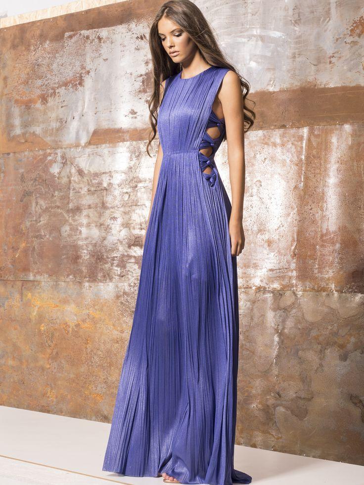 Alistar gown