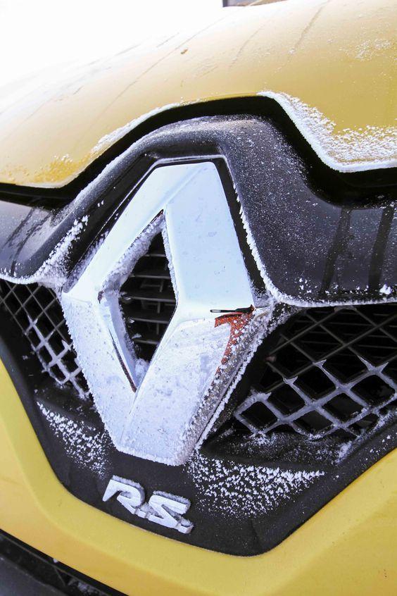 Renault Clio RS #Renault #Clio #RS http://www.villagerenault.com.au