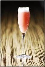 #cranberry #champagne #spoom