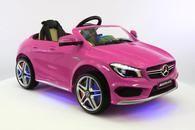 Licensed Mercedes CLA45 PINK