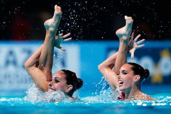 #synchro #flexibility #spain