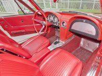 Фотографии автомобилей Chevrolet Corvette / Шевроле Корвет  (1963 - 1963) Купе