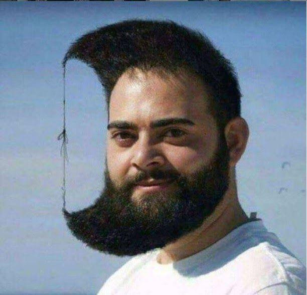 46++ Half moon haircut ideas