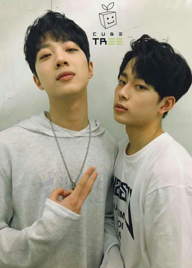 병아리 twins || Lai Guan Lin & Yoo Seon Ho