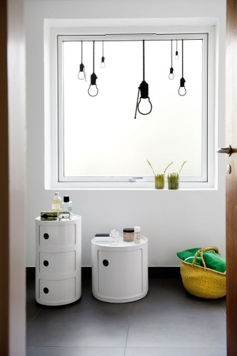 replica kartell storage units i know you can get these from mocka for cheap bathroom. Black Bedroom Furniture Sets. Home Design Ideas