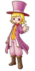 Pierre (Harvest Moon: The Tale of Two Towns) - Harvest Moon | Rune ...