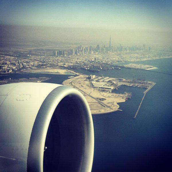 Dubai... il nuovo mondo! http://www.lapinella.com/?p=21360