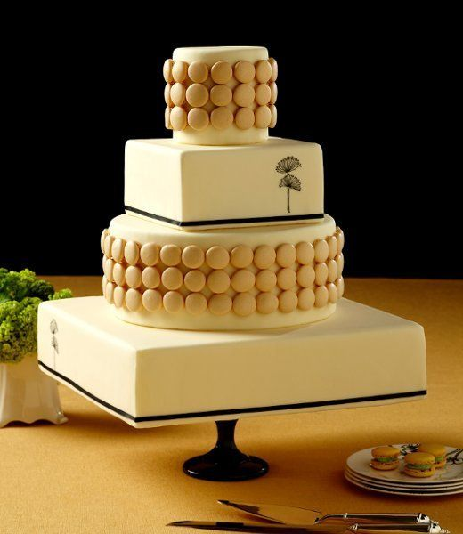 Autumn Wedding Cakes, Wedding Cakes Photos by Superfine Bakery