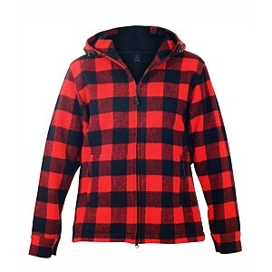 I really really wold like this wool jacket from New Zealand- Swanndri.