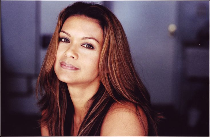 Nia Peeples HD Wallpaper