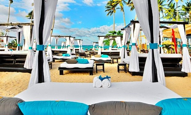 Presidential Suites Punta Cana - Punta Cana, Dominican Republic: All-Inclusive Stay at Presidential Suites Punta Cana. Dates into May. Includes Taxes & Hotel Fees.