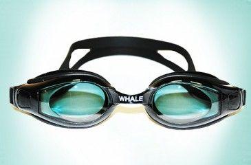 Очки для плавания: как выбрать лучшие