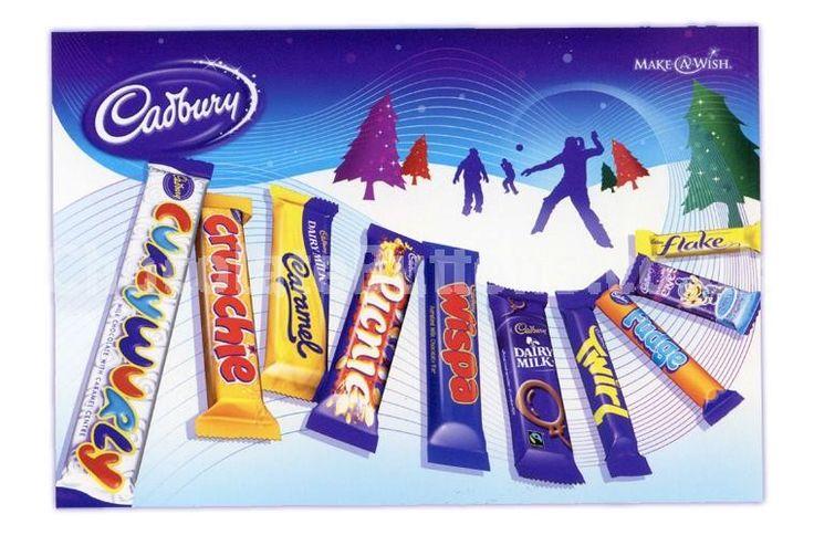 Granny! http//www.chocolatebuttons.co.uk/media/catalog