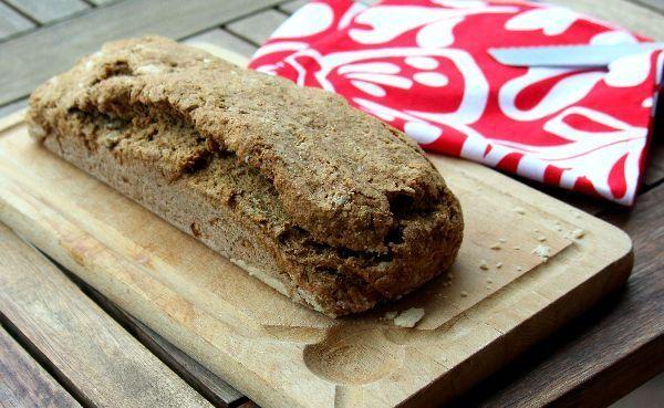 Élesztő nélküli tönköly kenyér recept, candida diétához is! - Masni