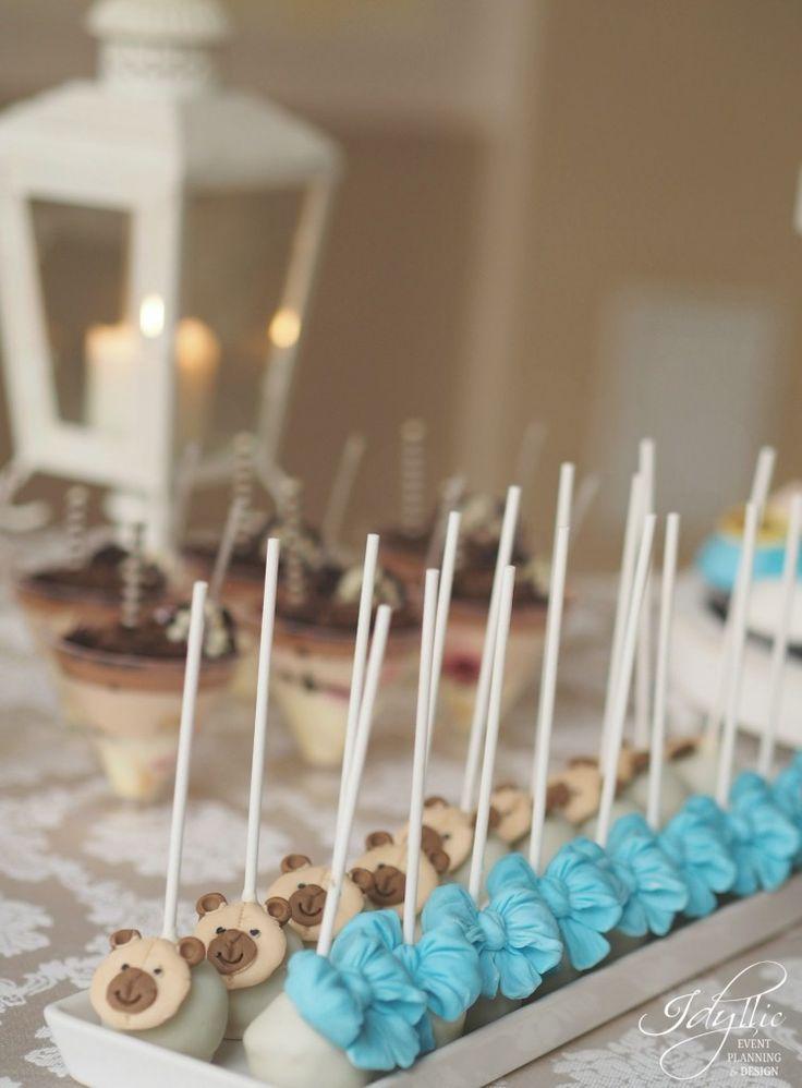 candy bar botez Bucuresti, Romania, popcakes decorate | bufet personalizat cu deserturi
