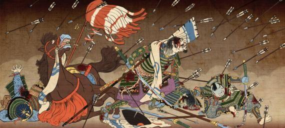 E3dome: kuvissa Shogun 2: Total War | Dome