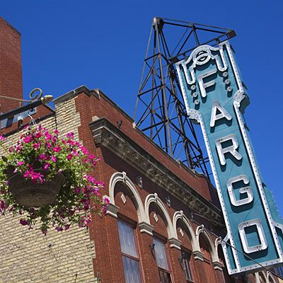 Fargo, N.D. - 10 U.S. Cities With the Cleanest Air - Health Mobile