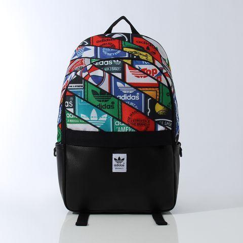 オリジナルス リュック・バックパック[TONGUE LAB BACKPACK+](adidas [アディダス] のリュック) iQON