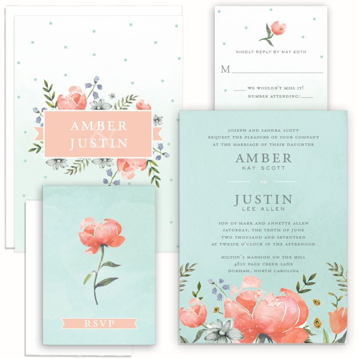 509 best Invitation card idea images on Pinterest