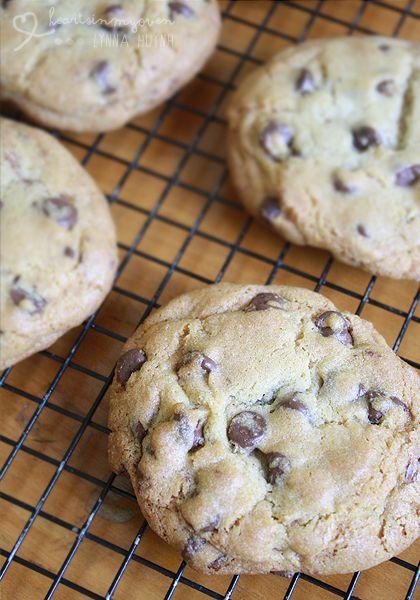 Cookies recipes using cake flour