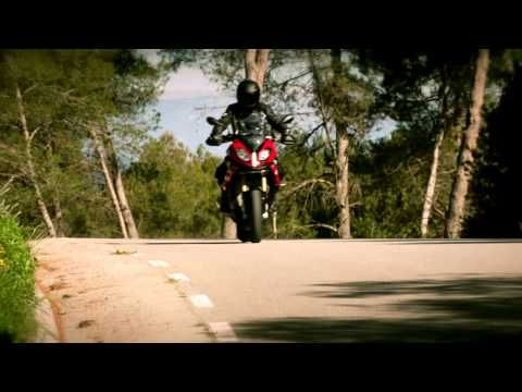 #BMW S1000XR Commercial Video 2015