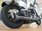 """Harley-Davidson Softail Slim 103cui Nr.6366 """"Jo´s Bike"""" à DE-76229Karlsruhe-Grötzingen Allemagne"""