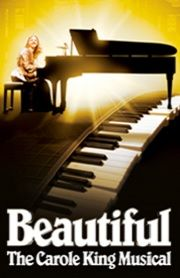 Beautiful: The Carole King Musical Discount Tickets - Broadway | Save up to 50% Off