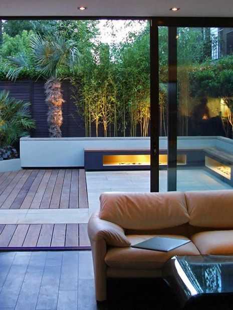garden lighting remote controls