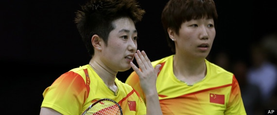 Olympic Badminton Controversy: 8 Women's Doubles Players Disqualified For Throwing Matches