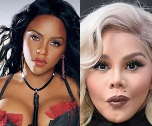 Lil' Kim's Shocking New Look. 20 Plastic Surgery Disasters