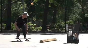 "mostlyskateboarding: "" Aaron Herrington, Pint Sized. """