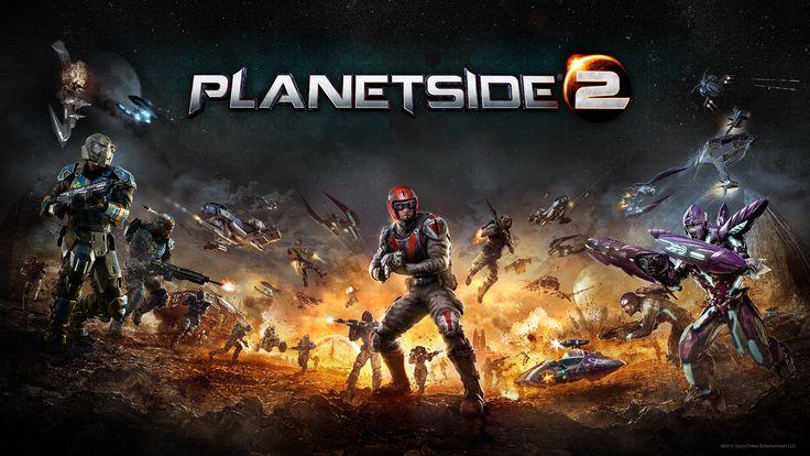 Planetside 2 Players Set Guinness World Record - http://www.gizorama.com/2015/news/planetside-2-players-set-guinness-world-record