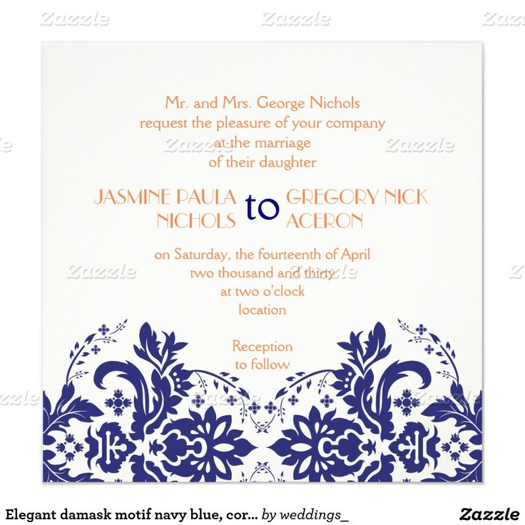 28 best images about Wedding invitations on Pinterest