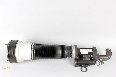00-06 Mercedes W220 S430 S500 4Matic Front Left Airmatic Air Shock Strut OEM