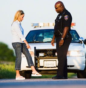 You do NOT lose your license in Arizona if you refuse the field sobriety test. You WILL lose your license if your fuse the breath or blood test. Your license will be suspended for 12 months.