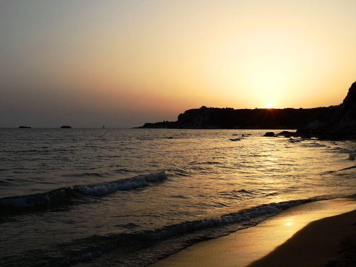 Avithos Beach Summer '14