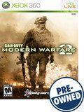 Call of Duty: Modern Warfare 2 - PRE-Owned - Xbox 360, Multi