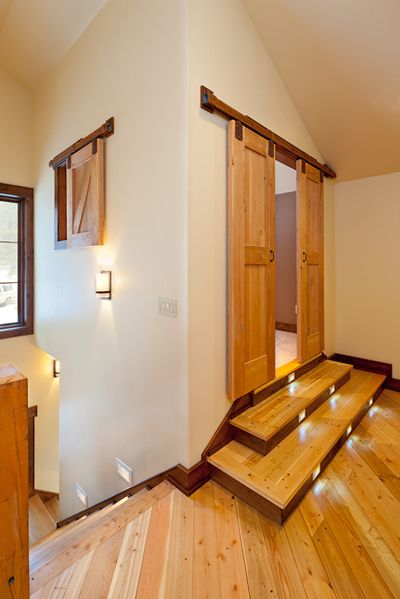 """Georgetown Lake Retreat 