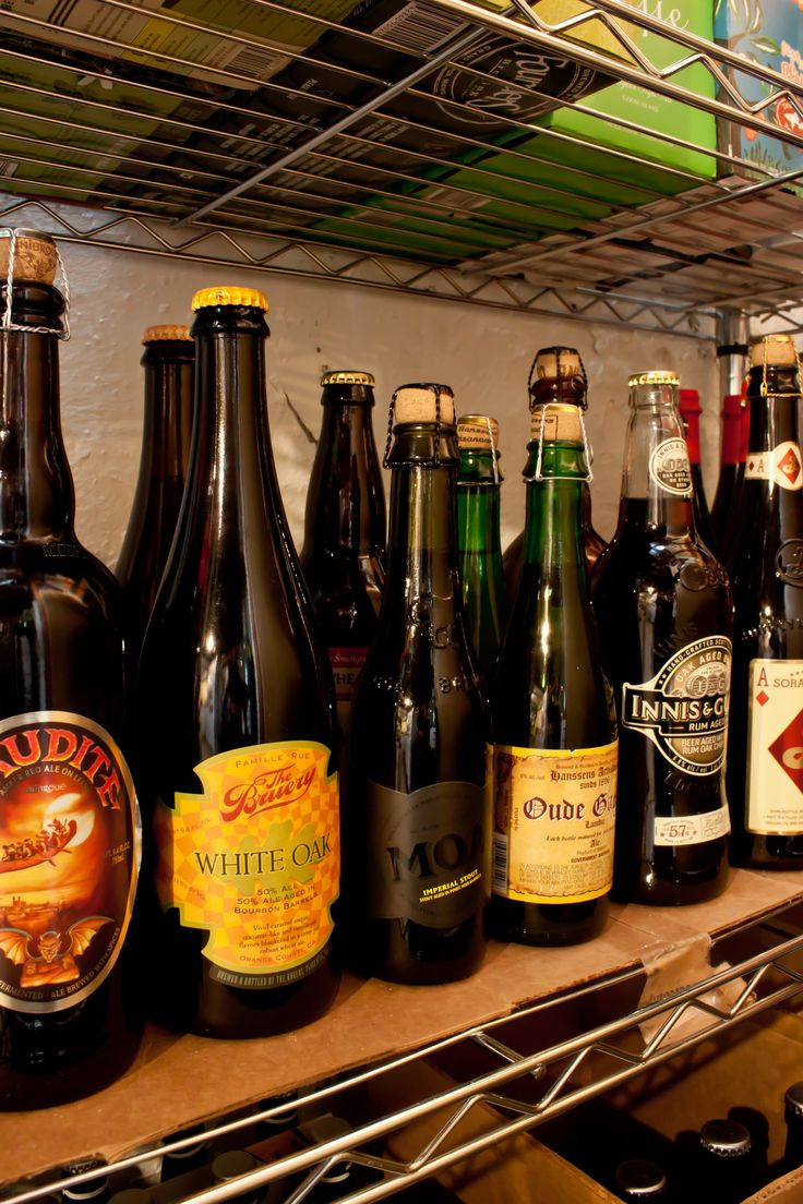 Why Anyone Can Have a Beer Cellar: And How to Build One — Tapped In