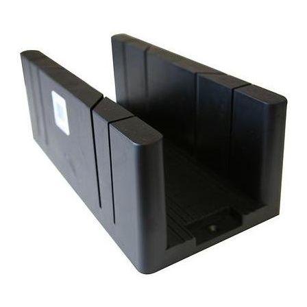 Footprint Tools 13-in Plastic Miter Box