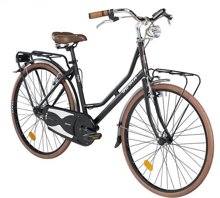 28 Zoll Damen Holland Fahrrad Gloria Barona Retro Damenrad Vintage Cityrad Hollandrad kaufen bei Hood.de